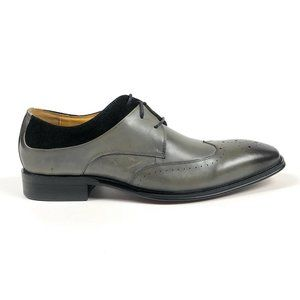 Stacy Adams Hewlett Wingtip Oxford Dress Shoes